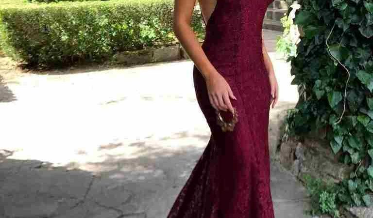 5 Trending Tips about Maroon Prom Dresses to Know before the Big Event