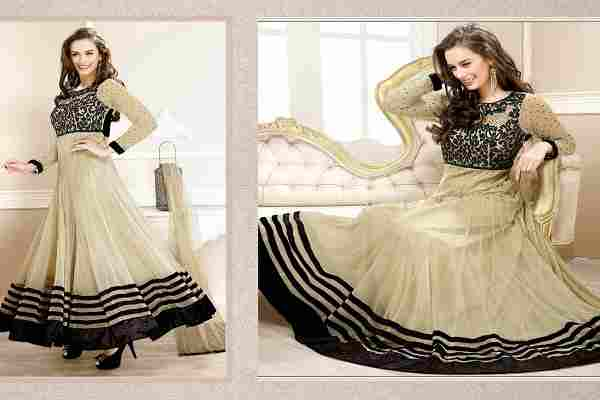 The Most Graceful Ethnic Attire Anarkali Suits!