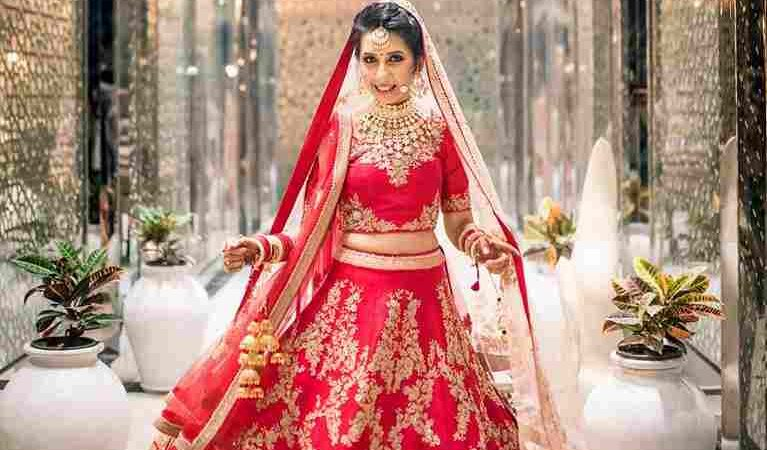 Tip's To Buy Your Dream Lehenga For Your Wedding Day