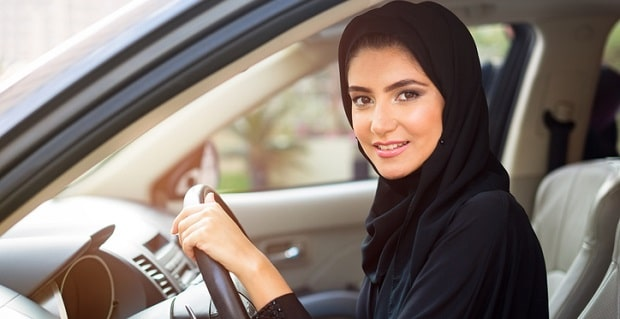 9 driving ways to share the way