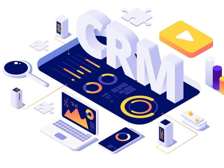 Best Practices for Finding a New AMS / CRM