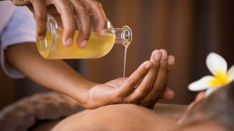Tips you'll Use When It involves CBD Massage Thearpy