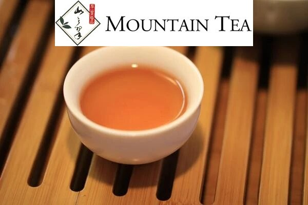 Buy Online Premium Taiwanese Tea – Mountain Tea