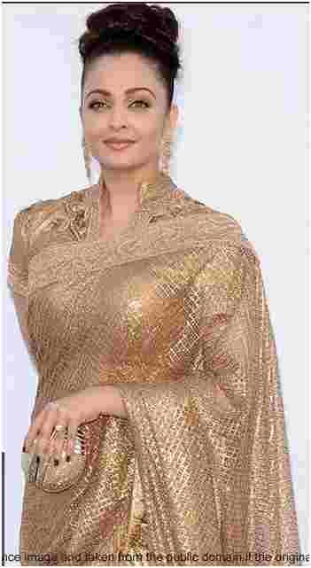 5 Unique Collection of Designer Bollywood Sarees