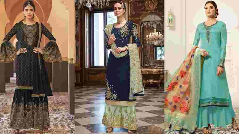 The Unmatchable Grace of Salwar Kameez is There To Stay