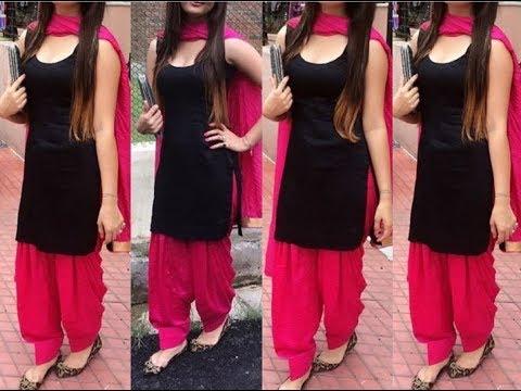 Let Designer Salwar Suits Rule Your Wardrobe