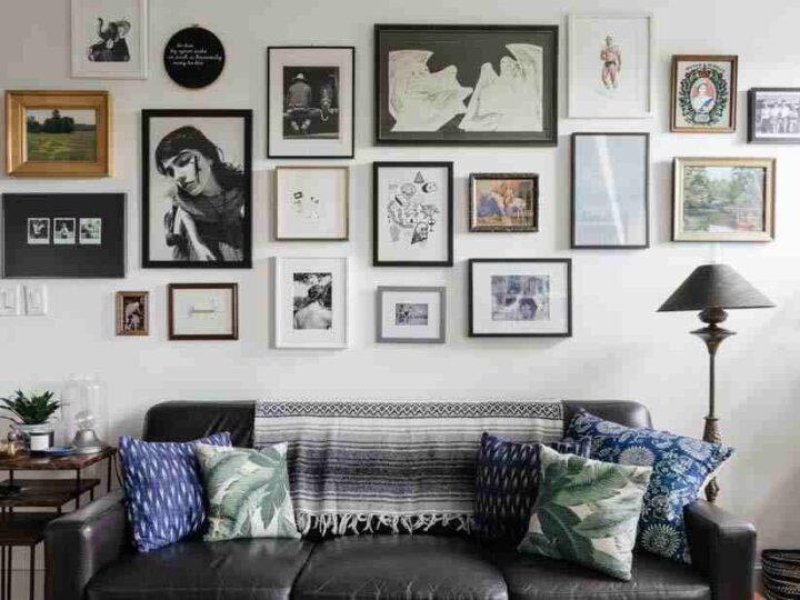 The best framed art prints to elevate your gallery wall