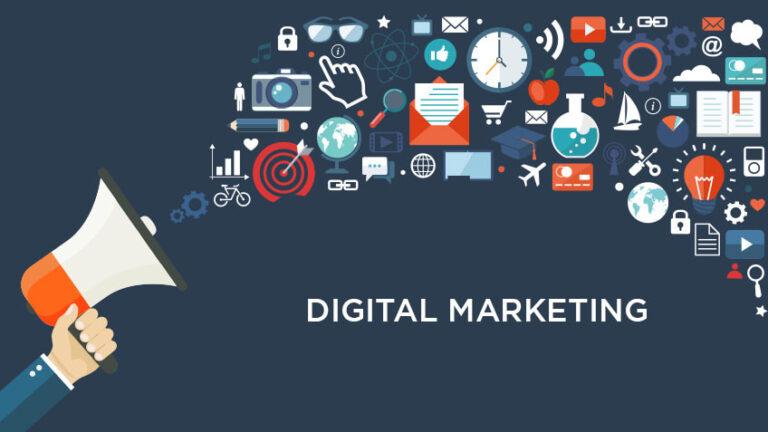 Digital Marketing: A Complete Guide to Digital Marketing